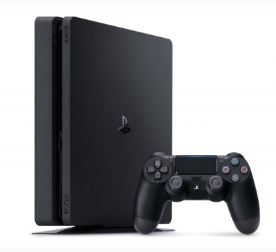 SONY PLAYSTATION 4 1TB SLIM SONY EURASIA GARANTİLİ