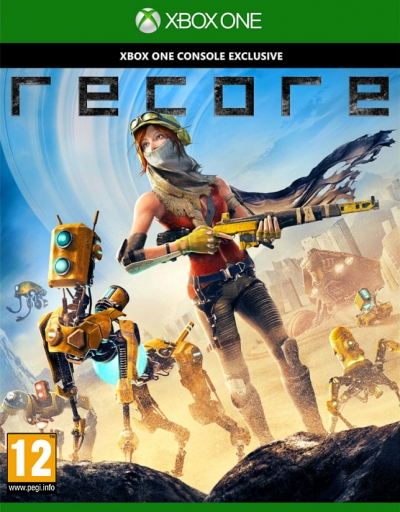 XBOX ONE RECORE (SIFIR)