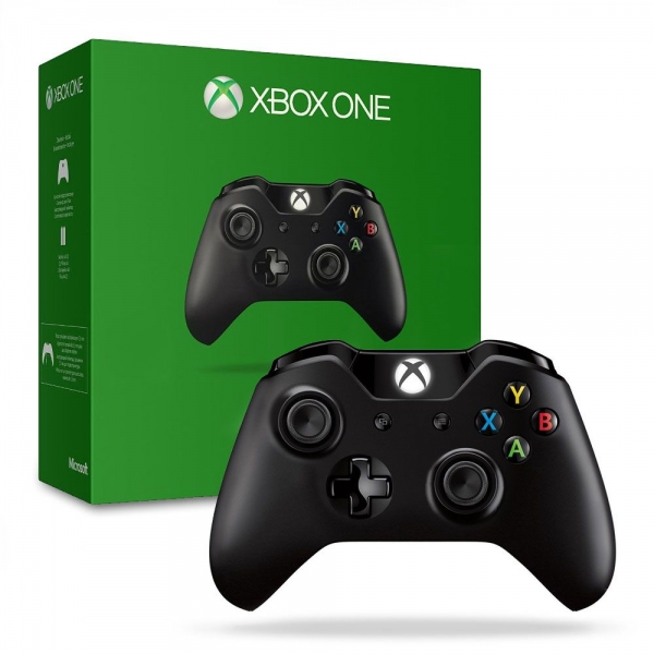 XBOX ONE GAMEPAD